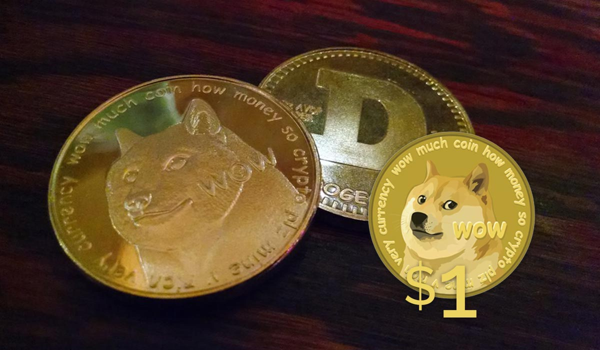 Dogecoin Will Hit $1