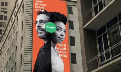 Making $300k per year with Fiverr