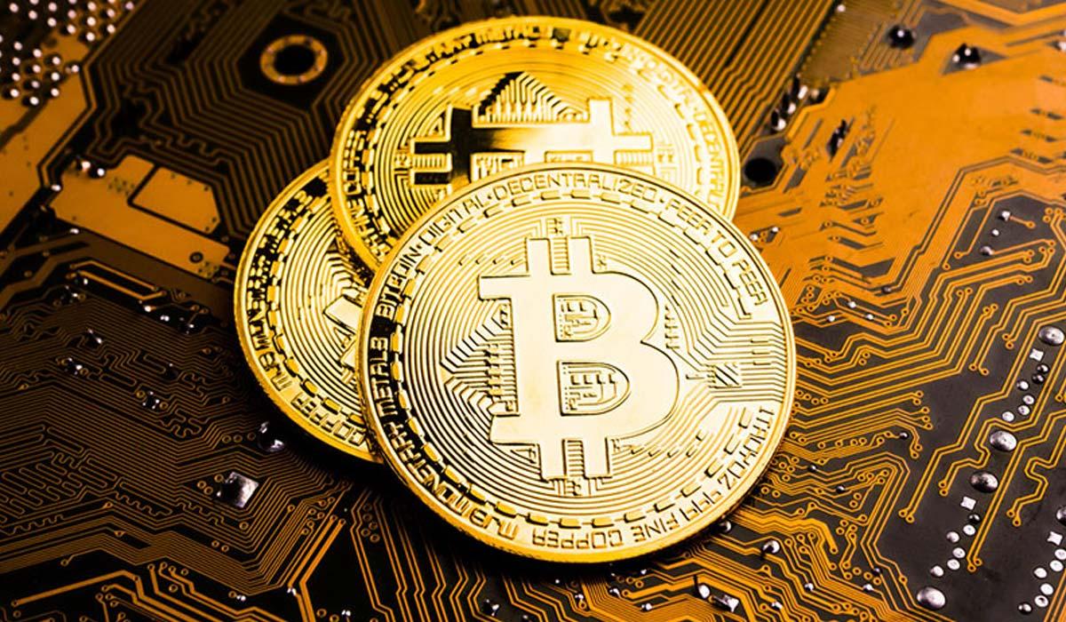 Bitcoin Gaining Steam in 2021