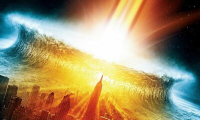 Some of the most accurate Sci-fi movies made
