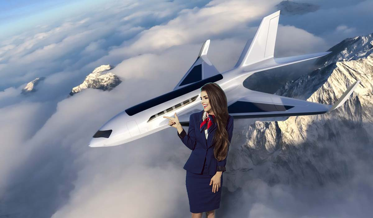 Electric Planes Coming Sooner Than You Think